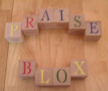 PraiseBlox