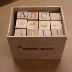 A Box of StoryBlox